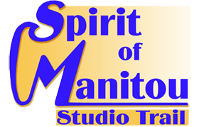 Spirit of Manitou Studio Trail